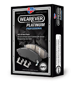 Carquest Brakes - Pads, Rotors, Shoes, Hardware