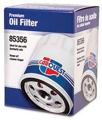 Carquest Filters Oil