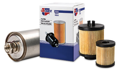 Carquest Filters Fuel