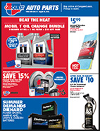 CARQUEST Tools & Equipment Catalog
